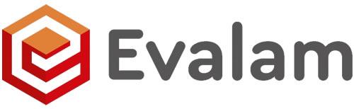 Logo Evalam